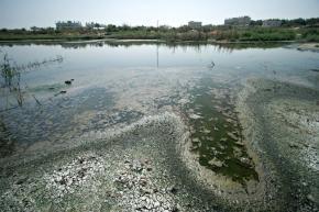 gaza_sewage_lake