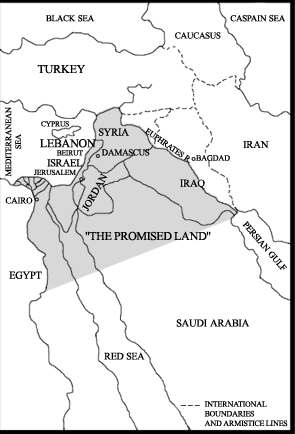 GreaterIsrael