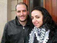 Huwaida & Adam