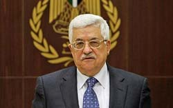 "Mahmoud Abbas told to ""calm"" the situation to prevent armed conflict by Benjamin Netanyahu."