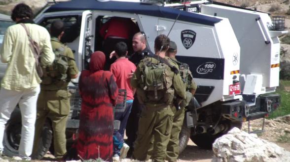 March 15 2013 Arrest 3 child shepherds 10