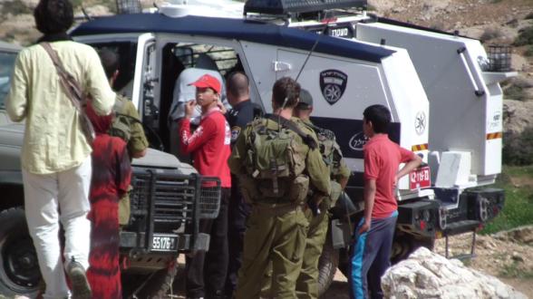 March 15 2013 Arrest 3 child shepherds 13