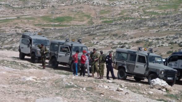March 15 2013 Arrest 3 child shepherds 3