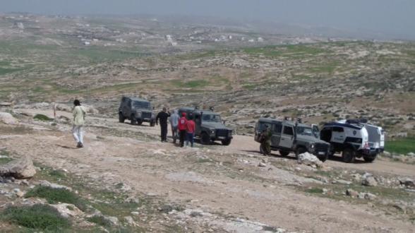 March 15 2013 Arrest 3 child shepherds 4