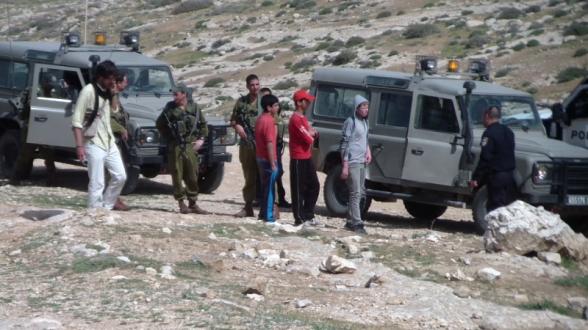March 15 2013 Arrest 3 child shepherds 5