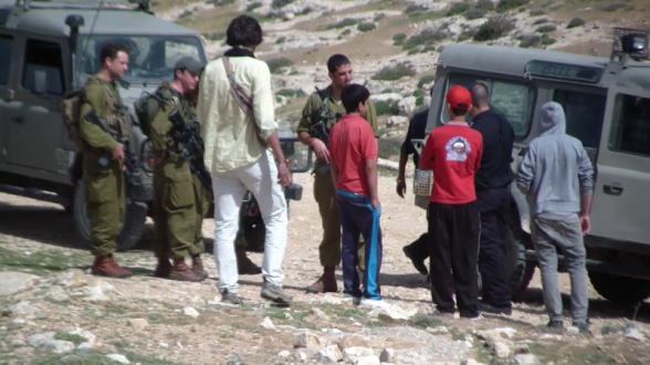 March 15 2013 Arrest 3 child shepherds 6