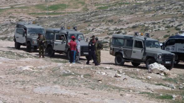 March 15 2013 Arrest 3 child shepherds 7