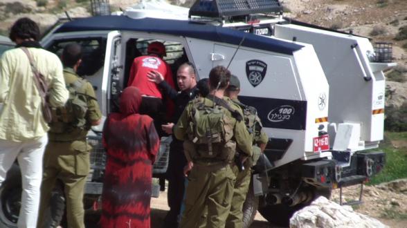March 15 2013 Arrest 3 child shepherds 8