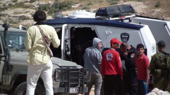 March 15 2013 Arrest 3 child shepherds 9