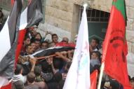 April 4 2013 Funeral of shuhada in Tulkarem Photo by PalToday 1