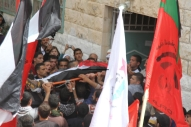 April 4 2013 Funeral of shuhada in Tulkarem Photo by PalToday 13