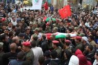 April 4 2013 Funeral of shuhada in Tulkarem Photo by PalToday 18