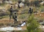 boy attacked by israel settlers video palestine