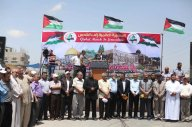 June 7 2013 - Global March to Jerusalem in Gaza - Photo by Raya - 10