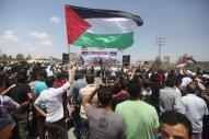 June 7 2013 - Global March to Jerusalem in Gaza - Photo by Raya - 11