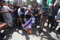 June 7 2013 - Global March to Jerusalem in Gaza - Photo by Raya - 4