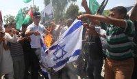 June 7 2013 - Global March to Jerusalem in Gaza - Photo by Raya - 5