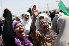 June 7 2013 - Global March to Jerusalem in Gaza - Photo by Raya - 6
