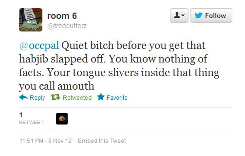 Nov 8 2012 troll room 6
