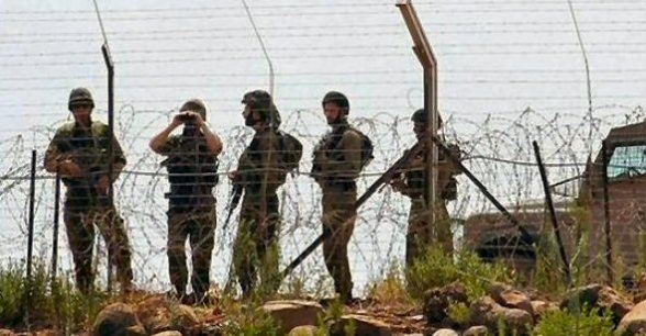 israel violates lebanon sovereignty