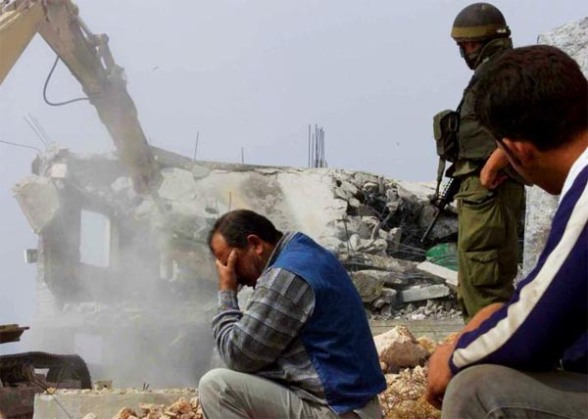 A report from Euro-Mid shed some light on the widespread Israeli settlement programme in Jerusalem