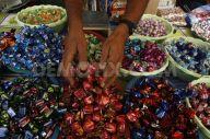 Millions of Muslims around the world celebrate Eid al-Adha October 14th, 2013 by Abed Rahim Khatib