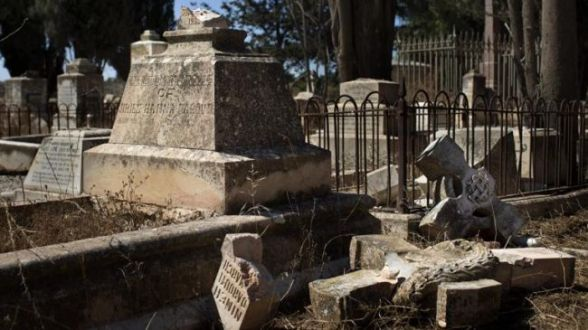 328691_Protestant Cemetery of Mount Zion