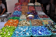 Oct 14, 2013   Gaza Markets sell sweets on the even of Eid ul-Adha Photo by PalToday