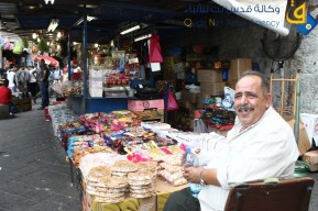 Eid al-Adha in Jerusalem is different from the rest of the world – Photo by Diala Jwehan - QudsNet
