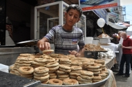 Oct 14, 2013 | Gaza Markets sell sweets on the even of Eid ul-Adha Photo by PalToday