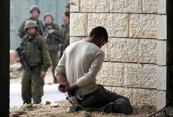 TOPSHOTS-MIDEAST-PALESTINIAN-ISRAEL-WEST