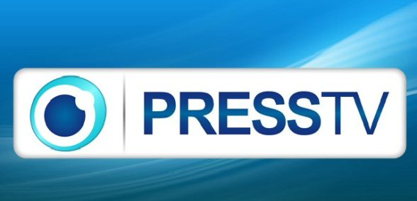 presstv logo