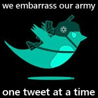 twitter-army