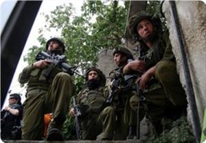 European mercernaries Israel Defense Forces