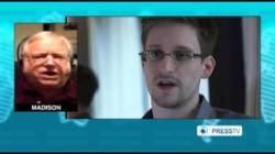 israel pulling NSA strings video