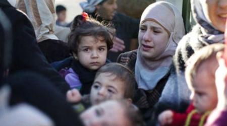 refugees palestine