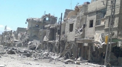 syria palestinians killed