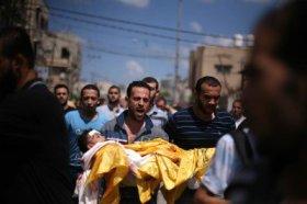 4-year-old-Qassim-Elwan-funeral-400x266