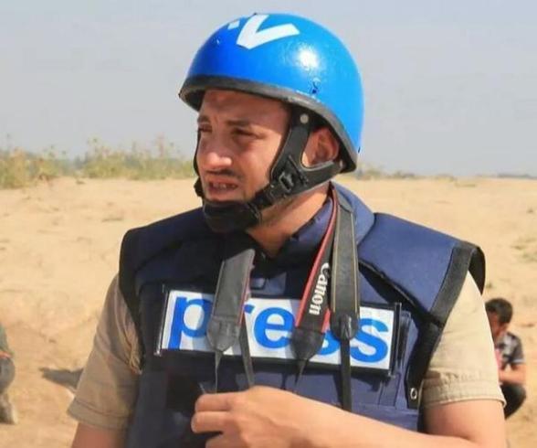 Ramy Rayyan who got killed
