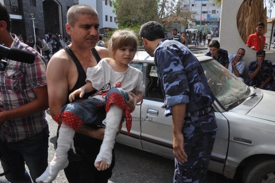 gaza july 20 2014