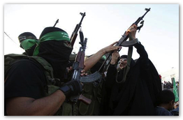 Hamas & Al Qassam Brigades Celebrate Victory - Aug 26/27/28-2014  (Click to view the full album)