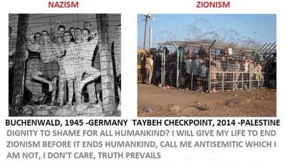 buchenwald-palestine