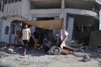 Gaza under Attack Aug 7 2014 3