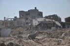 Gaza under Attack Aug 7 2014