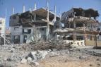 Gaza under Attack Aug 7 20144