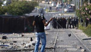 jerusalem-clashes-gaza-prostesting-300x173