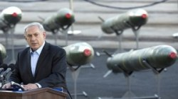 ISRAEL-PALESTINIAN-CONFLICT-IRAN-WEAPONRY