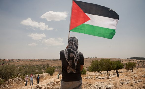 Speaking in a meeting of Fatah leaders in Ramallah, Abbas said: 'The plan, which was proposed in 1956, included annexing 1,600 square kilometres from the Sinai Peninsula to the Gaza Strip in order to receive Palestinian refugees.'